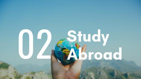 留学費用どうする?奨学金以外の方法10選 ✈️2