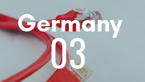 デジハリ大生の有線LAN生活 -ドイツのマクドナルドでのWi-fiの使い方