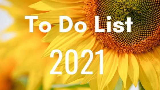 大学生活最後!2020年の振り返りと2021年の目標